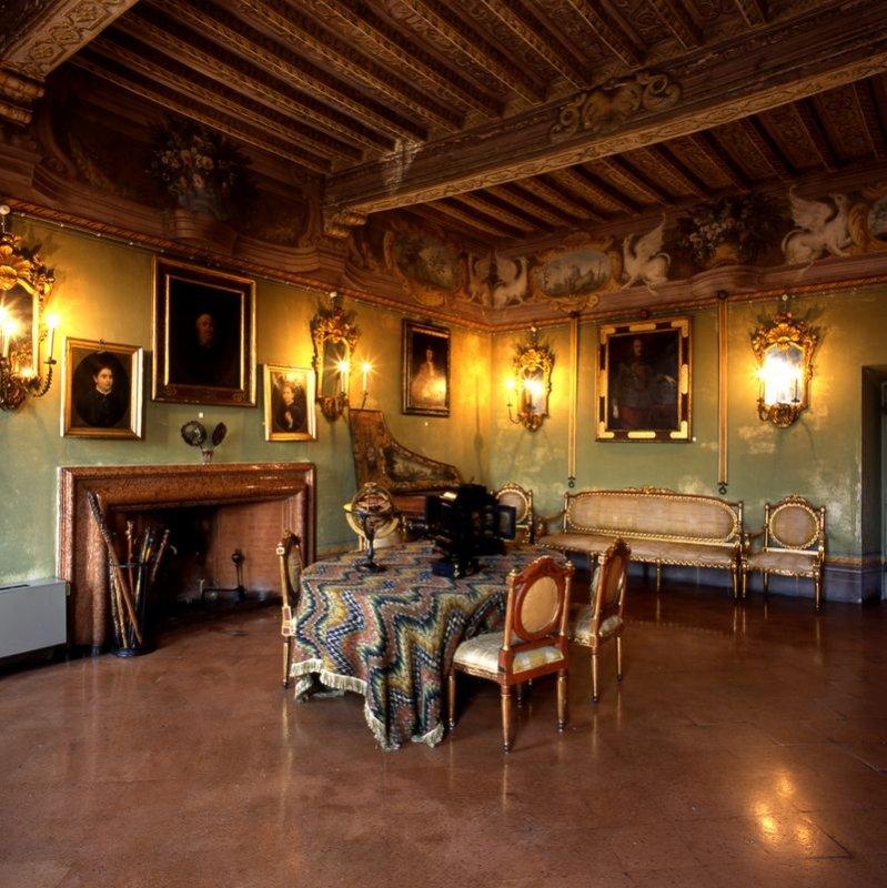 Fontanellato_Museo-rocca-Sanvitale_-sala-da-ricevimento