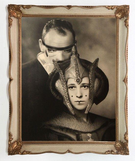 Nonno Goldrake e zio Vendetta: Fratelli Marvellini Fotografi_coppiaimperiale_MilanoPlatinum