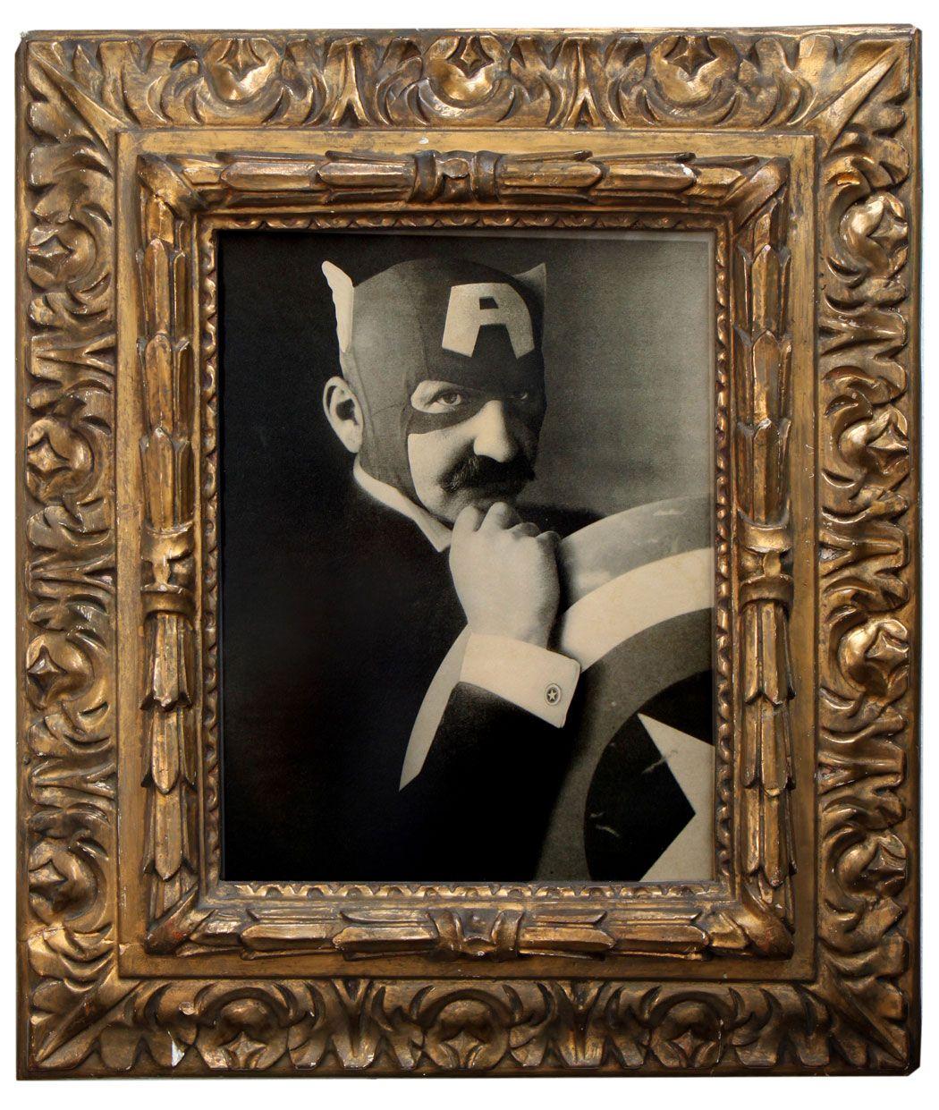 Nonno Goldrake e zio Vendetta: Fratelli Marvellini Fotografi_scudo_MilanoPlatinum
