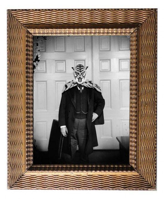 Nonno Goldrake e zio Vendetta: Fratelli Marvellini Fotografi_uomoTigre_MilanoPlatinum