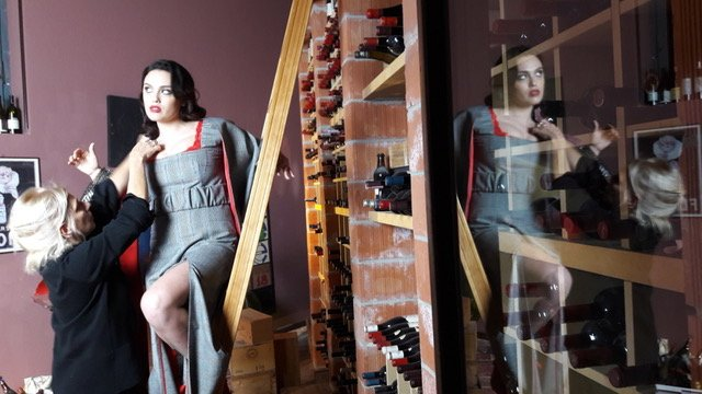 Francesca Fossati veste Micol Ronchi_03_MilanoPlatinum