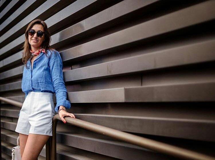 Francesca Serafin dal diritto alla moda_Francesca Serafin_MilanoPlatinum