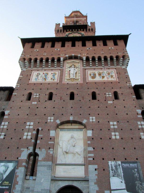 Torre Filarete