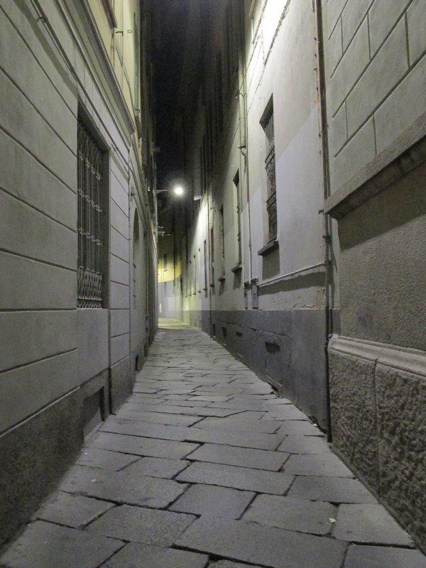 Via Bagnera