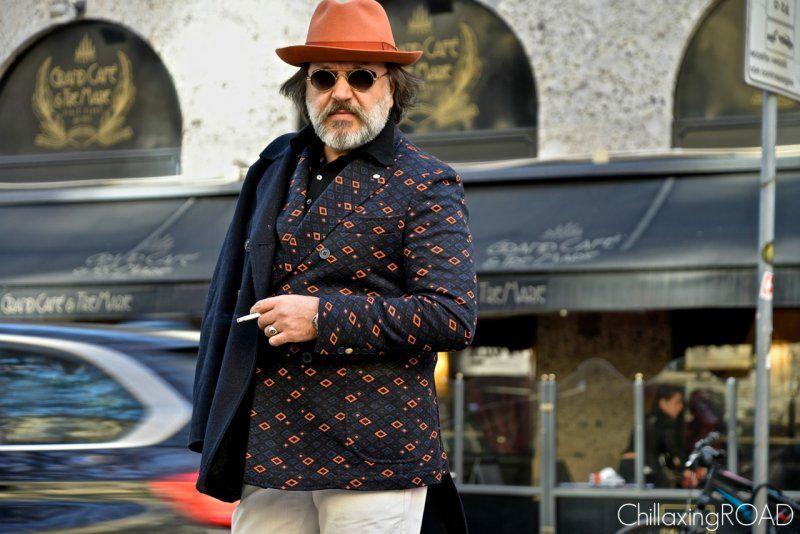 Gianni Fontana, creativo osservatore, alla ricerca dello stile perfetto_Gianni Fontana_PH ChillaxingROAD_MilanoPlatinum