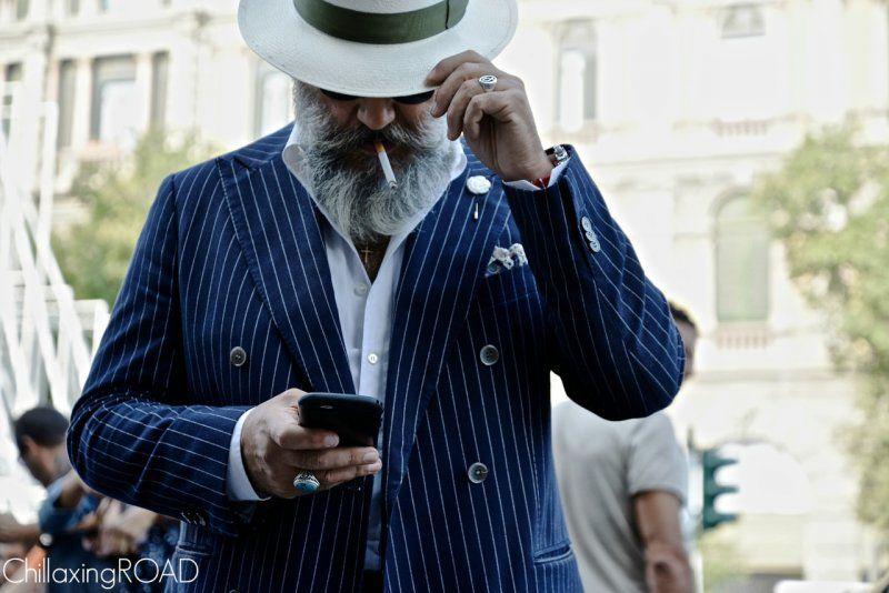 Gianni Fontana, creativo osservatore, alla ricerca dello stile perfetto_PH ChillaxingROAD_MilanoPlatinum