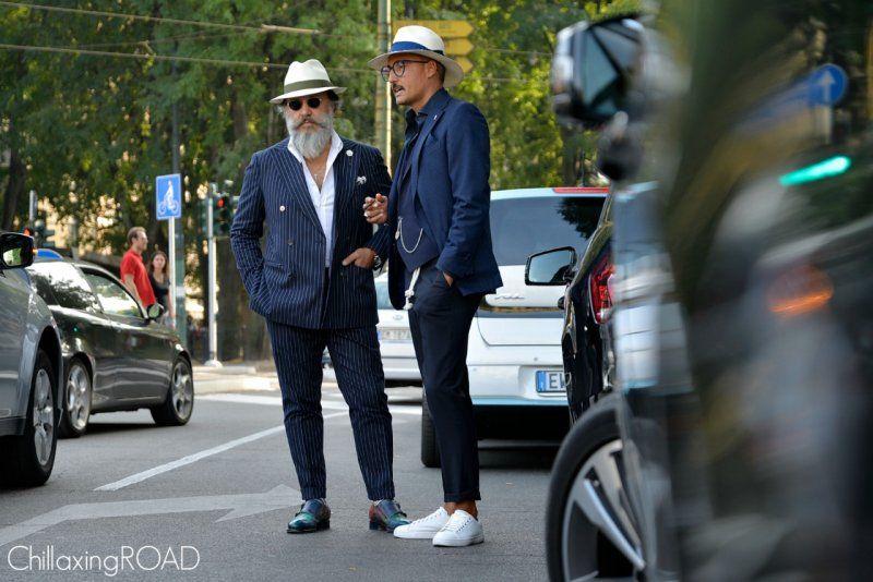 Gianni Fontana, creativo osservatore, alla ricerca dello stile perfetto_fashion week milano_PH ChillaxingROAD_MilanoPlatinum
