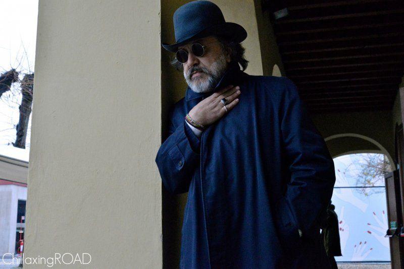Gianni Fontana, creativo osservatore, alla ricerca dello stile perfetto_pitti_PH ChillaxingROAD_MilanoPlatinum