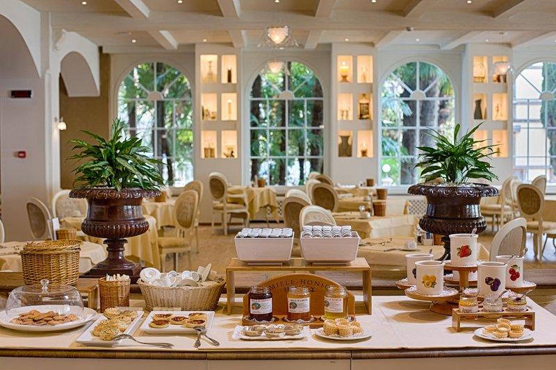 grand hotel fasano colazione