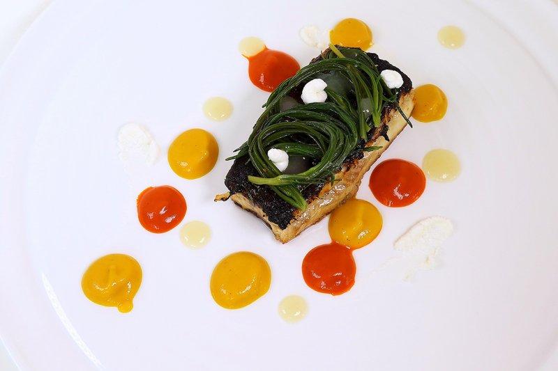 grand hotel fasano pesce
