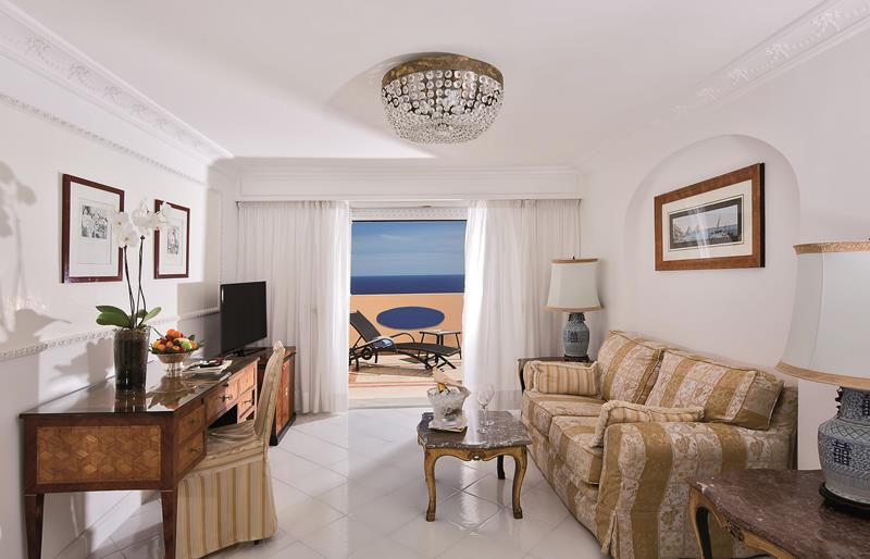 Grand Hotel Quisisana - 03