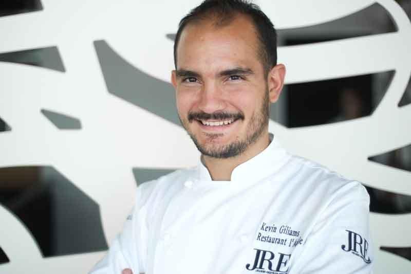Kévin-Giliams_Grands Chef Experience