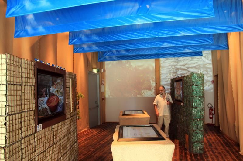 Cluster Bio Mediterraneo Expo 2015 - Grecia 02