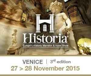 Historia, l'ospitalità d'alta classe nel segno della storia_locandina_MilanoPlatinum