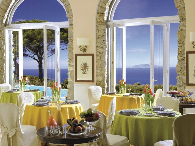 Hotel Caesar Augustus - 03
