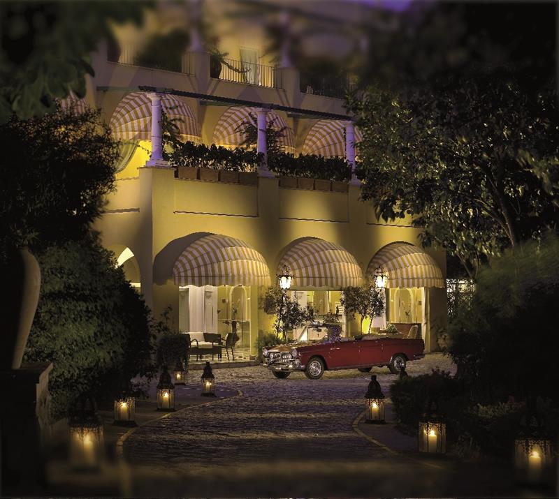Hotel Caesar Augustus - 04