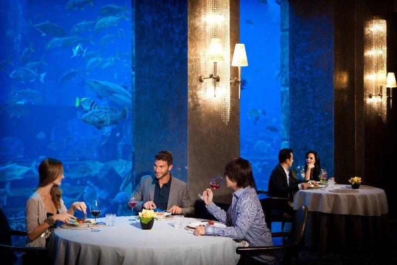In vacanza a Dubai, 5 motivi per scegliere Atlantis, The Palm _Atlantis-The-Palm_Ossiano_MilanoPlatinum