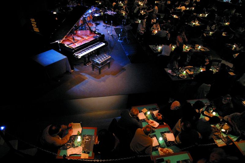 Una serata a tutto Jazz_Milano_MilanoPlatinum