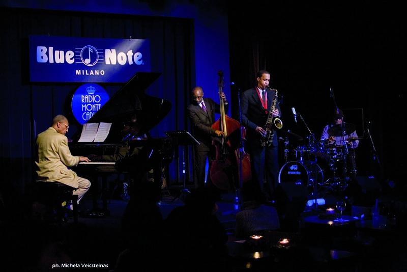 Una serata a tutto Jazz_Jazz_MilanoPlatinum