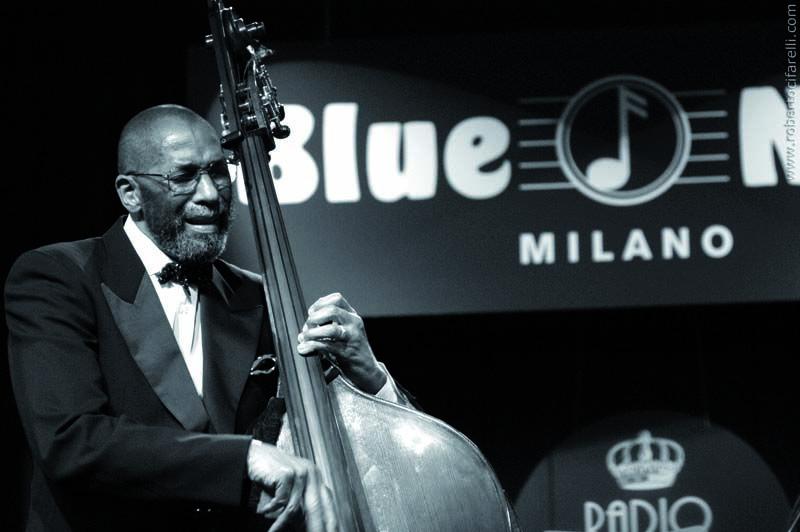 Una serata a tutto Jazz_basso_MilanoPlatinum