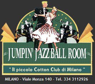 Una serata a tutto Jazz_JumpinJazzBallroom_MilanoPlatinum