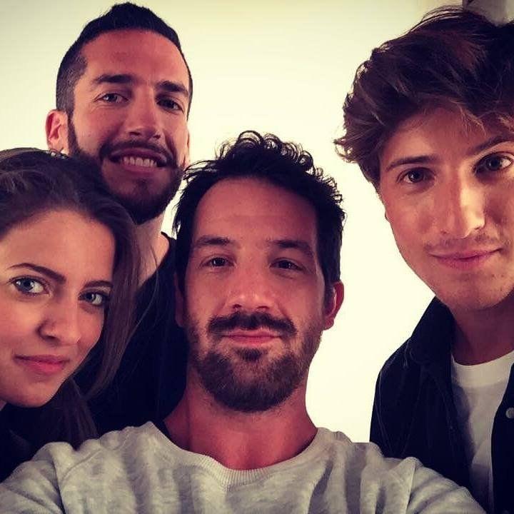 LandLord una stella a quattro punte sul palco di X Factor_band_MilanoPlatinum