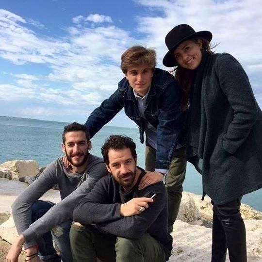 LandLord una stella a quattro punte sul palco di X Factor_rimini_MilanoPlatinum