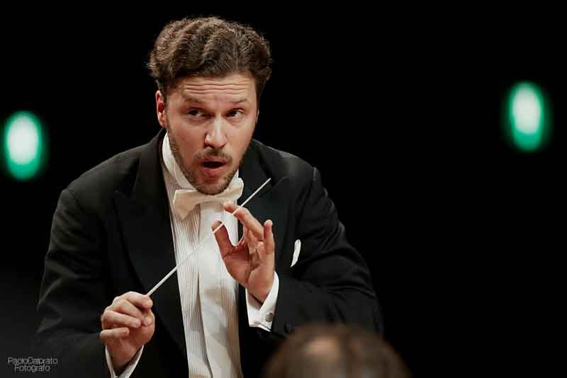 Chopin e bart k per l 39 orchestra verdi for Georg direttore orchestra ungherese