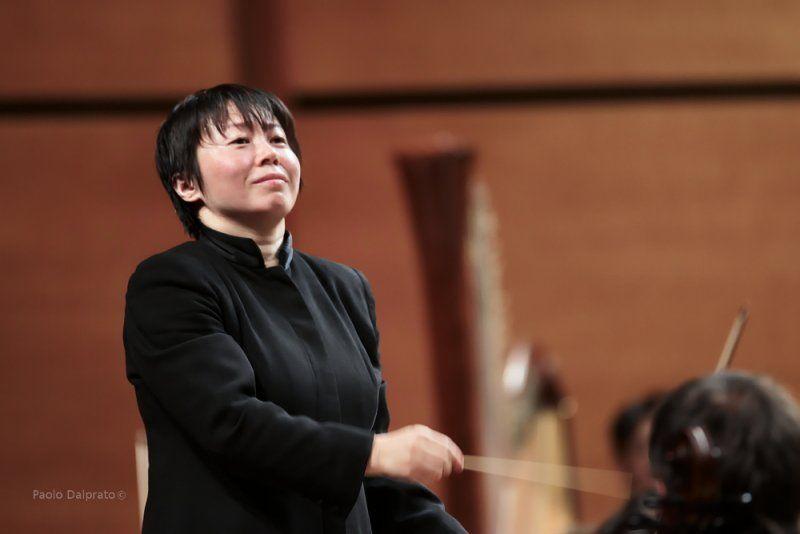 Zhang Xian -direttore musicale laVerdi_MilanoPlatinum