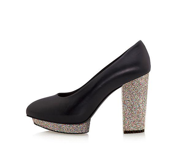 Albertine, le scarpe intercambiabili_glitter_MilanoPlatinum