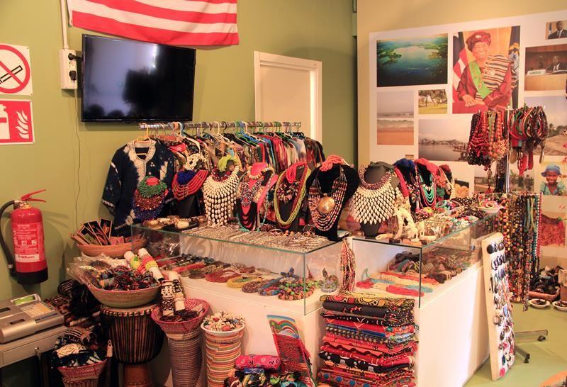 Cluster Zone Aride Expo 2015 - Liberia 04