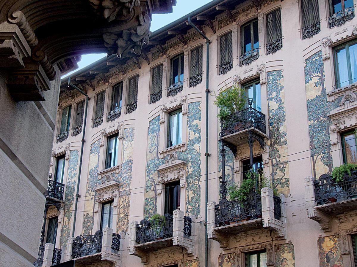 Milano capitale del Liberty_floreale_MilanoPlatinum