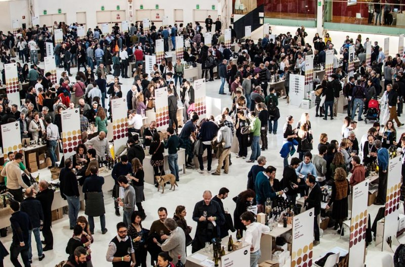 Live Wine 01 - MilanoPlatinum