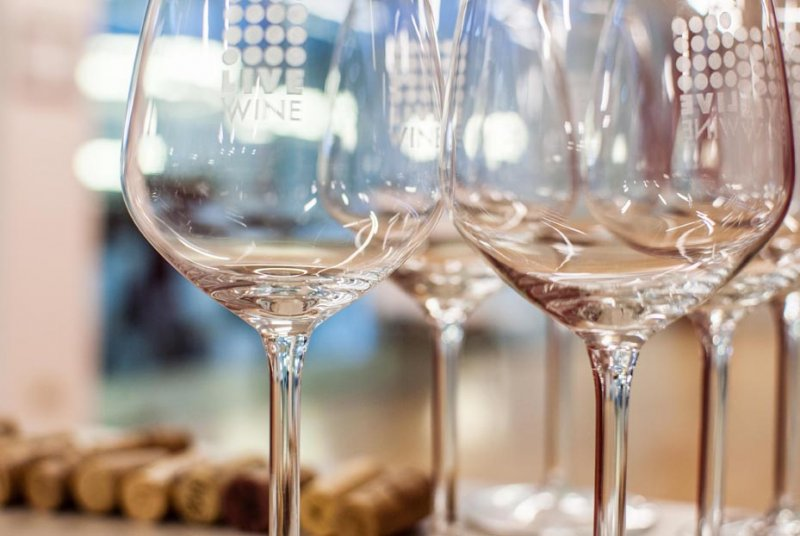 Live Wine 09 - MilanoPlatinum