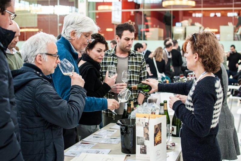 Live Wine 11 - MilanoPlatinum