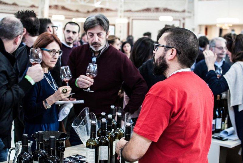 Live Wine 13 - MilanoPlatinum