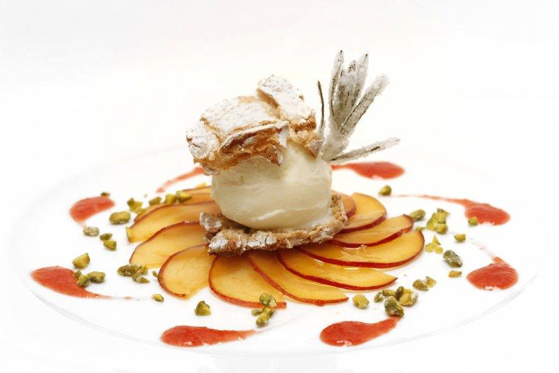 Locanda Orico gusti italiani e francesi.foto.amaretto.ticinese_MilanoPlatinum