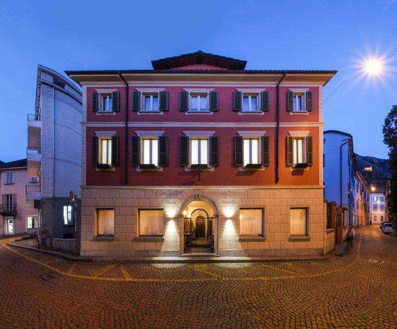 Locanda Orico gusti italiani e francesi.foto.locanda.esterno_MilanoPlatinum