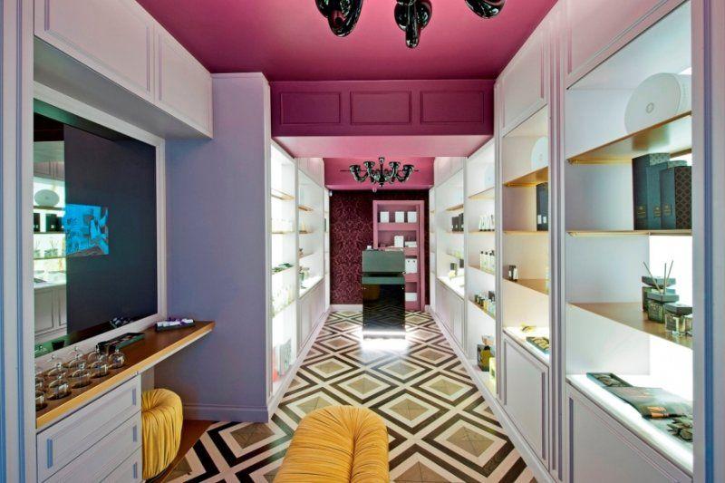 Un viaggio sensoriale all'interno della nuova boutique di Locherber Milano_MilanoPlatinum
