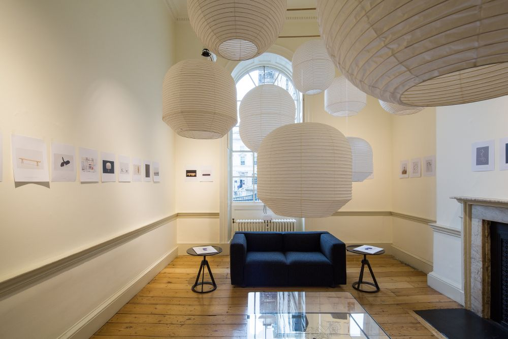 London Design Week Dal Giappone al Regno Unito international liaison_Barber & Osgerby_The Reading Room_MilanoPlatinum