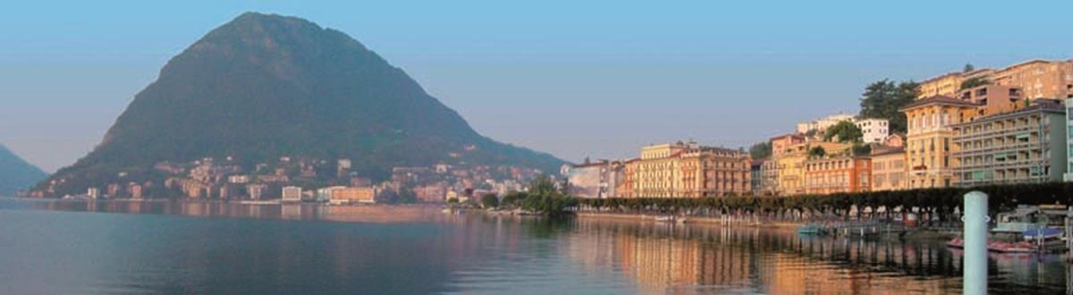 Mario Botta: progetti per Lugano_Lungolago_MilanoPlatinum