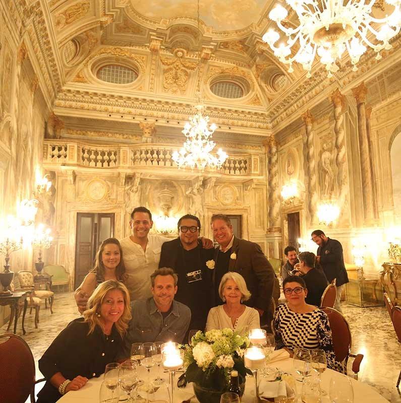 """Il-verde-e-il-mare…la-scelta-di-Monica-Balli-per-il-suo-""""luxury-fam-trip""""_The-photoz-by-Zung_gala_MilanoPlatinum."""