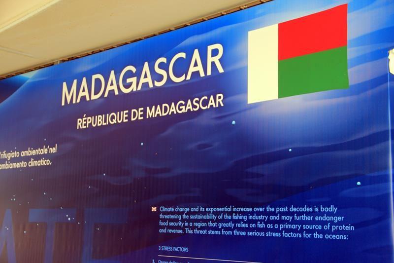 Cluster Isole Mare Cibo Expo 2015 - Madagascar 01