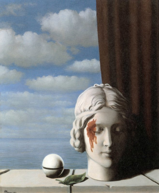04.-R.-Magritte_La-mÇmoire_1948