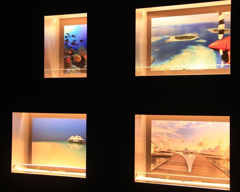 Cluster Isole Mare Cibo Expo 2015 - Maldive 05