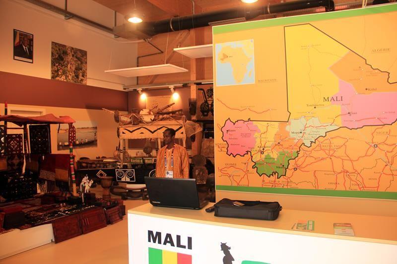 Cluster Zone Aride Expo 2015 - Mali 03