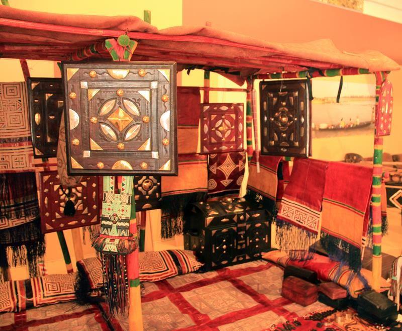 Cluster Zone Aride Expo 2015 - Mali 04
