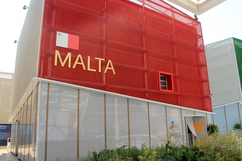 Cluster Bio Mediterraneo Expo 2015 - Malta 01