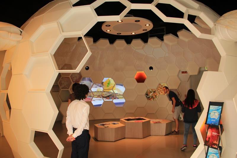 Cluster Bio Mediterraneo Expo 2015 - Malta 02