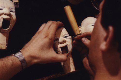 Marionette Carlo Colla - 05